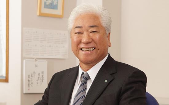 株式会社成和設備工業 代表取締役 藤井 孝章