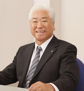 代表取締役 藤井 孝章