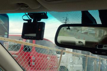 交通事故撲滅 全車ドライブレコーダー設置